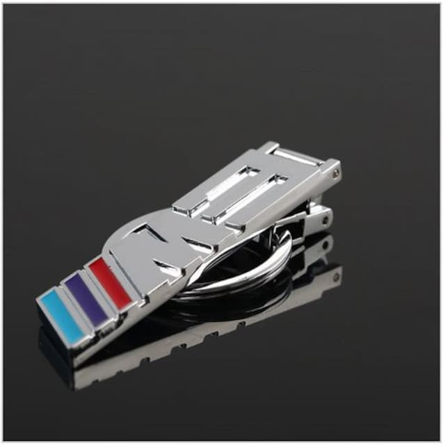 M Power M3 メタル キーホルダー BMW  < ブランドの