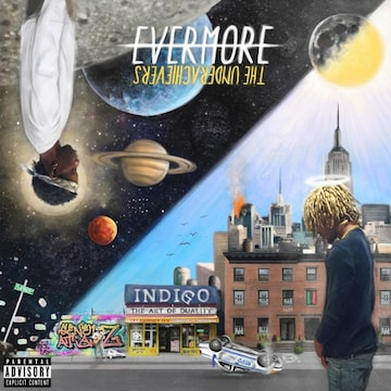 underchievers evermore the art of duality pro era fly lo