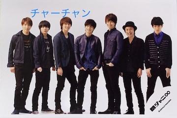 関ジャニ∞メンバーの写真♪♪   210