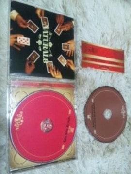 《ナチュラル8/ゴールデン・リミックス》【CDアルバム+DVD】
