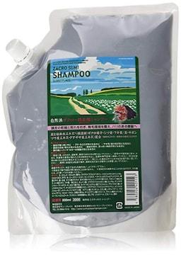 ザクロ精炭酸シャンプー 800ml レフィル