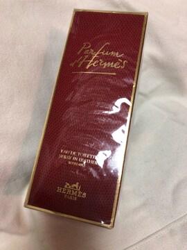 HERMES エルメス パルファム ドゥ エルメス EDT 香水 75ml 新品