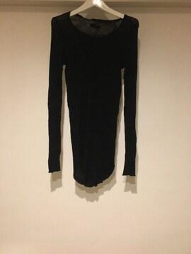 ifsixwasnine wired カットソー ロンtシャツ メンズ1