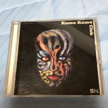 新品 Kome Kome Club CD