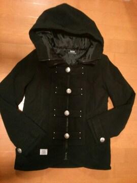 ◆BACKS ◆ジャケットフードコート◆