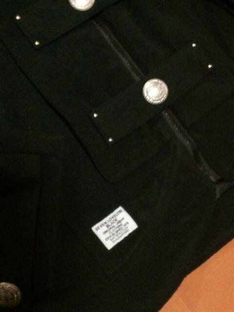 ◆BACKS ◆ジャケットフードコート◆ < ブランドの