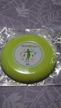 非売品WiiFitのフライングディスク