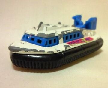 絶版トミカ��93 ホーバークラフト MV-PP5 三井造船 日本製