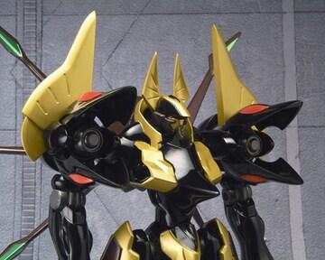 ROBOT魂 <SIDE KMF> ガウェイン