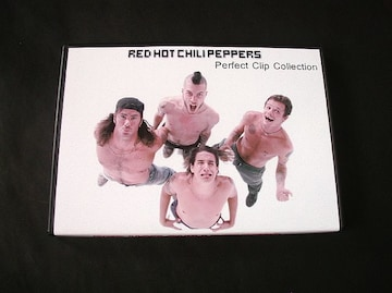 Red Hot Chili Peppers レッチリ最新PV集  完全版