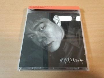 宮沢和史CD「MIYAZAWA」●