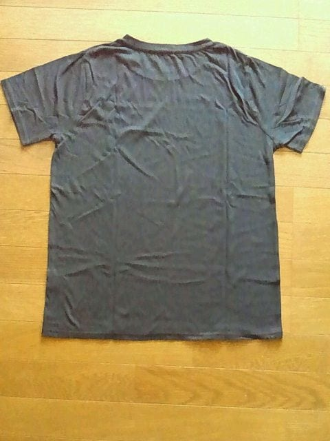 HEARTMARKET ハートマーケット クルーネック半袖Tシャツ 黒 < ブランドの