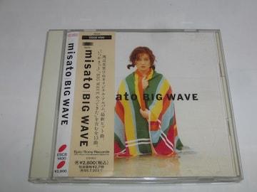 渡辺美里/BIG WAVE