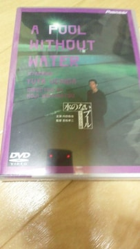 新品DVD!内田裕也主演「水のないプール(デラックス版)」☆MIE☆