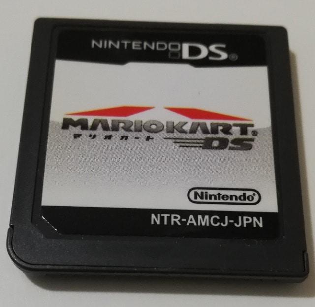 DS[マリオカートDS]ソフトのみ 動作確認済み  < ゲーム本体/ソフトの