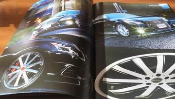 ロジャムROJAMカタログ2014アルファード最新版ヴェルファイア30セルシオ18クラウンLSレクサス