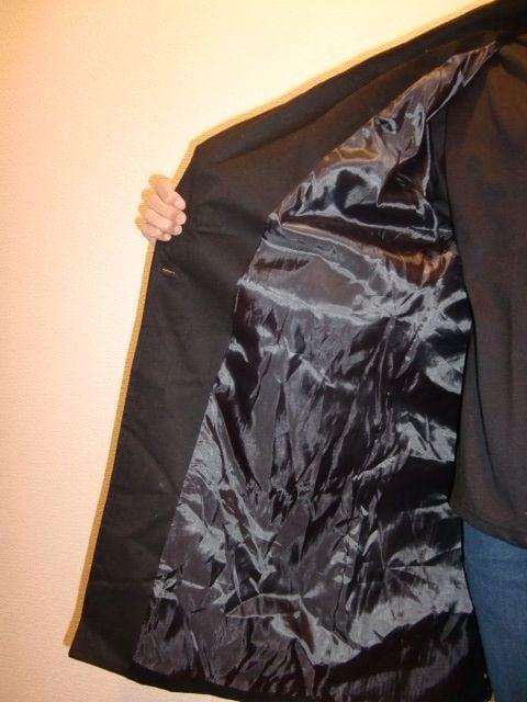 送料無料☆Fashionバックジップデザインコート < 女性ファッションの