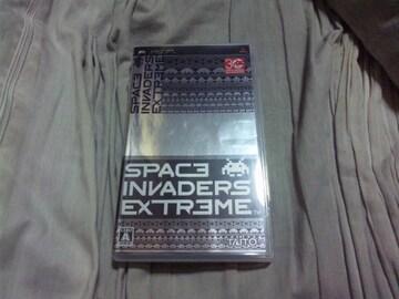 【PSP】スペースインベーダー エクストリーム