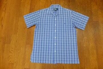 RALPH LAUREN★チェックシャツ★ラルフローレン★S