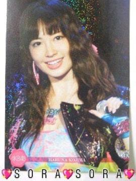 初回限定東京ドーム〜1830mの夢〜/AKB48【小嶋陽菜】トレカ