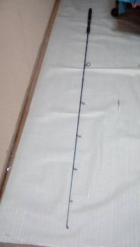 ルアー竿 グラファイター60 S-ML 180cm