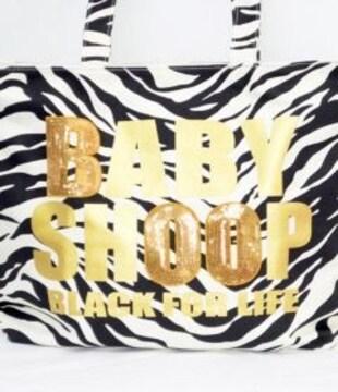 baby shoop トートバッグ