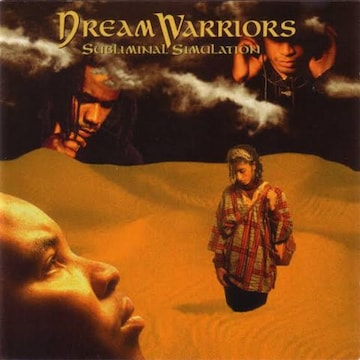 dream warriors subliminal simulation hip hop 名盤 dj premier
