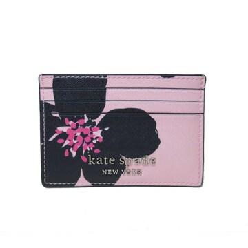 ケイト・スペード カードケース WLRU6129-677 レディース