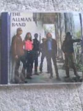 THE ALLMAN BROTHERS BAND  CD3枚セット
