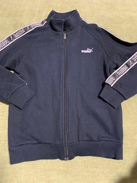 美品 PUMAジャンパー 150