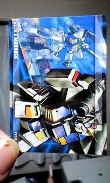 GUNDAM CHRONlCLE【RX-78-GMUDROCK】