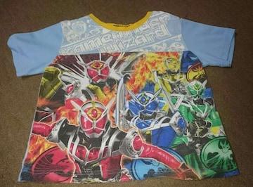仮面ライダーTシャツ☆