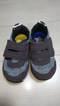 イフミー。子供靴。14センチ。1〜2回使用