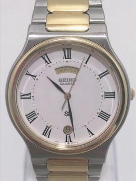 T279 美品 SEIKO セイコー QUARTZ 腕時計 クオーツ
