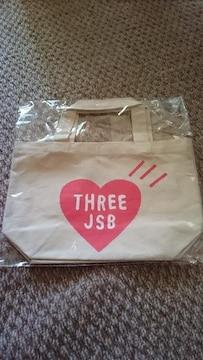 三代目JSB ミニトートバック