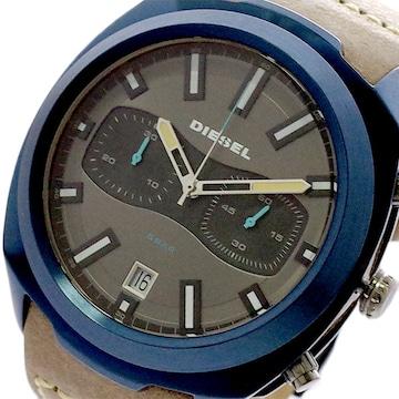 DIESEL 腕時計 メンズ DZ4490 クォーツ