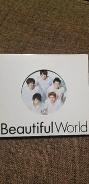 嵐 アラシ@Beautiful World