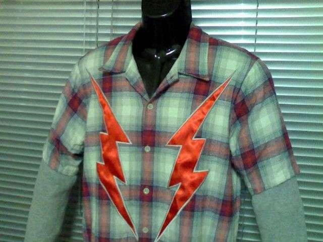 〓whiz〓重着長袖シャツ glamb victim シフリー フェノメノン < ブランドの