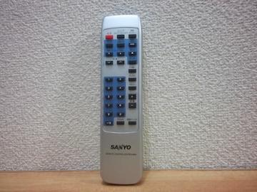リモコン RB-DA83