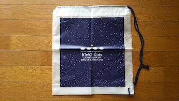KinKi Kids ショッピングバッグ♪
