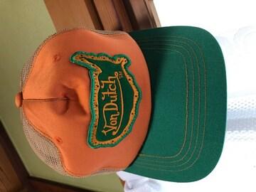 Von Dutch キャップ 帽子