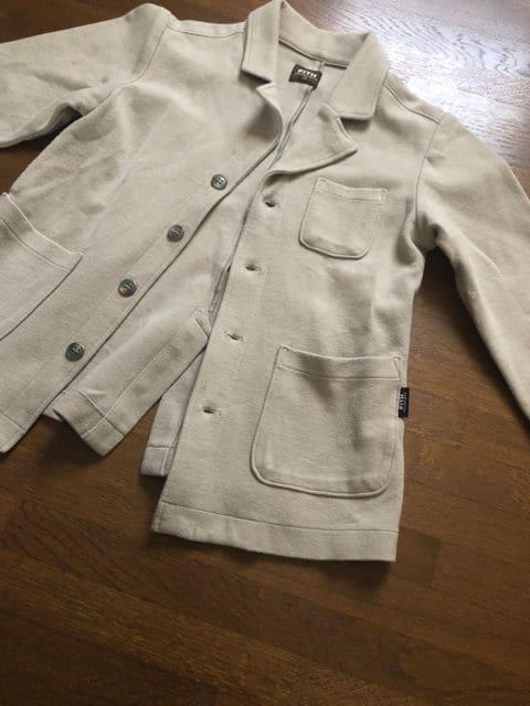 【FITH】オシャレカジュアルなジャケット120フォーマルにも  < ブランドの