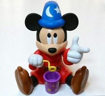 ミッキーマウス ファンタジア★シャボン玉メーカー
