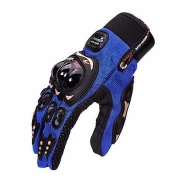 オートバイ手袋 バイクグローブ 自転車用 手袋 Lサイズ