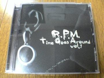 R.P.M.CD TIME GOES AROUND VOL.1ゴスペル