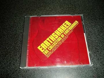 CD「EARTHSHAKER/ザ・コレクション・オブ・アースシェイカー」