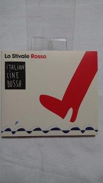 美品CD!! 赤い長靴−イタリアン・シネ・ボッサ− / 付属品全あり