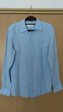 ユニクロ メンズシャツ。