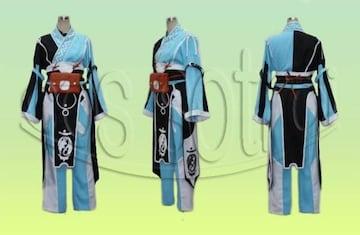 東方Project 東方香霖堂 森近 霖之助◆コスプレ衣装