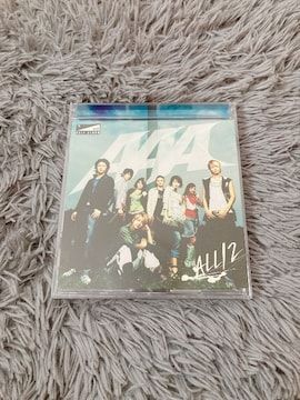AAA★HELF ALBUM ALL2